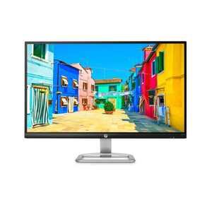 "HP 27ec 27"" IPS Full HD LED Computer Monitor (HDMI, VGA)"