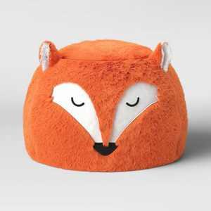 Character Pouf Fox - Pillowfort™