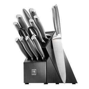 Henckels Modernist 13-pc Knife Block Set