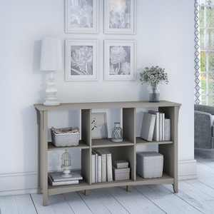 Salinas 6 Cube Organizer - Bush Furniture