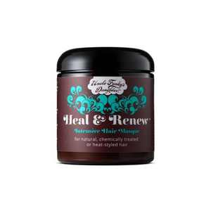 Uncle Funky's Heal & Renew Hair Masque - 8oz