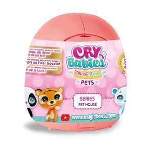 Cry Babies Magic Tears - Pet House