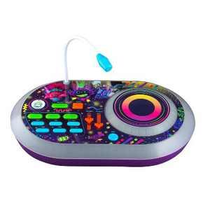 Trolls World Tour DJ Trollex Party Mixer