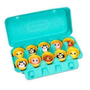 Little Tikes Little Baby Bum 3D Memory Game