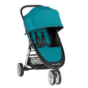Baby Jogger City Mini 2 Single Stroller - Capri