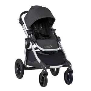 Baby Jogger City Select Stroller - Jet