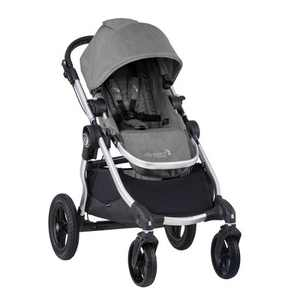 Baby Jogger City Select Stroller - Slate