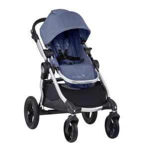 Baby Jogger City Select Stroller - Moonlight