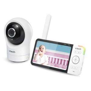 """VTech Digital Video Monitor with Remote Access - 5"""" - RM5764HD"""