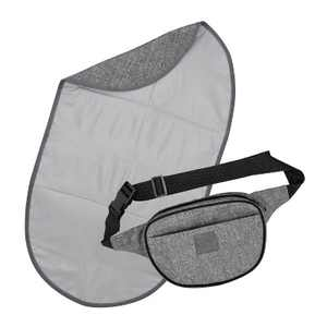 GO by Goldbug Changing Pad And Waist Pack