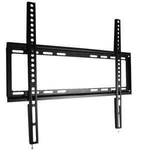 Monoprice Commercial Series Fixed TV Wall Mount Bracket For TVs 32in to 55in, Max Weight 77lbs, VESA Patterns Up to 400x