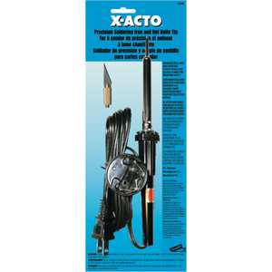 X-Acto Soldering Iron and Hot Knife
