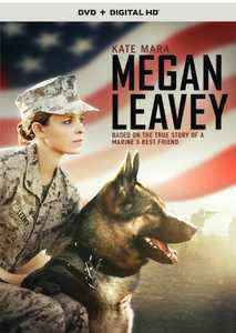 Megan Leavey (DVD)