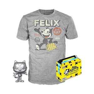 Funko POP! Felix the Cat Collectors Box