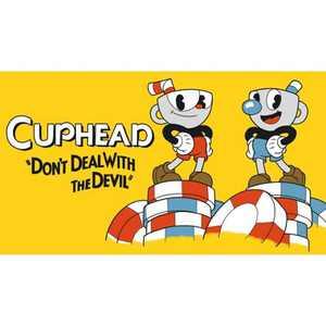 Cuphead - Nintendo Switch (Digital)