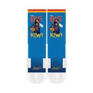 NBA Oklahoma City Thunder Chris Paul Strideline Premium Socks