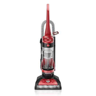 Hoover WindTunnel Max Capacity Upright Vacuum Cleaner - UH71100