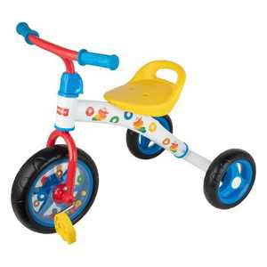 Fisher-Price Rock a Stack Kids' Trike