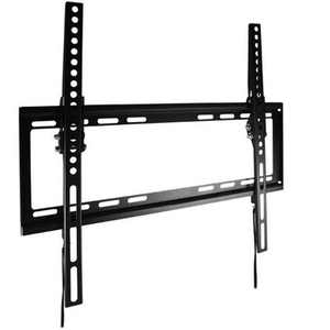 Monoprice TV Wall Mount Bracket For TVs Up to 55in, Tilt, Max Weight 77lbs, VESA Patterns Up to 600x400, UL Certified - Select Series