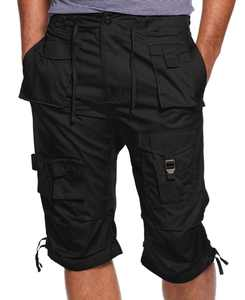 "Men's Classic Flight Cargo 14"" Shorts, Created for Macy's"