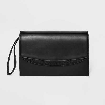 Flap Clutch - A New Day™ Black