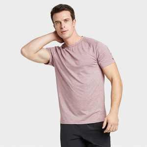 Men's Short Sleeve Novelty T-Shirt - All in Motion