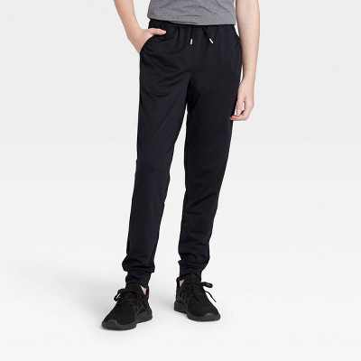 Girls' Soft Gym Jogger Pants - All in Motion