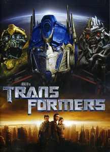 Transformers (DVD)