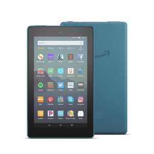 Amazon Fire 7 Tablet 16 GB - Twilight Blue