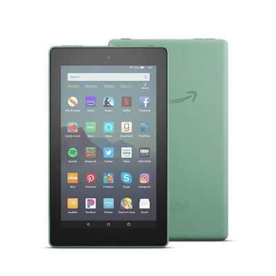 Amazon Fire 7 Tablet 16 GB - Sage
