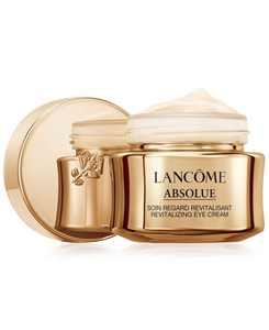 Absolue Revitalizing Eye Cream With Grand Rose Extracts, 0.7 oz.