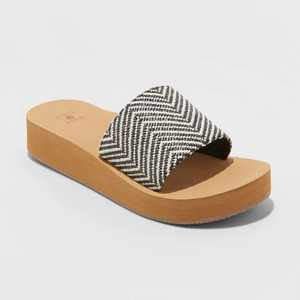 Women's Catalina Slide Sandals - Shade & Shore