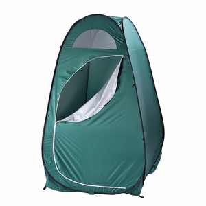 Ktaxon Pop Up Changing Room Toilet Shower Fishing Camping Dressing Bathroom Tent