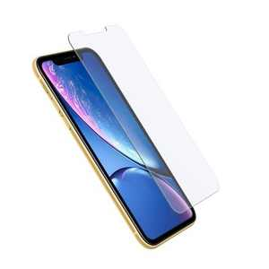 """Insten 3 Pack Clear Tempered Glass Screen Protector for iPhone XR 11 (6.1""""), 9H Anti-Scratch, Anti-Fingerprint"""