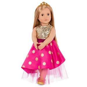 "Our Generation Sarah 18"" Fashion Doll"