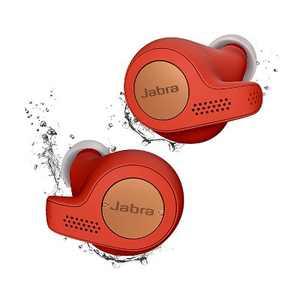 Jabra Elite Active 65t True Wireless Earbuds with Charging Case