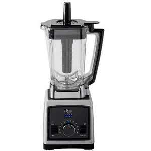 Monoprice Pro High Powered Blender With 6 Stainless Steel Blades, 2 Liter Capacity, 1450 Watts, 25000 rpm Motor, BPA Free And Dishwasher Safe - From S