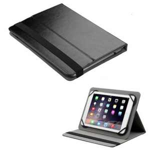 ASMYNA Universal Tablet MyJacket Compatible With 7-8 Inch Tablets, Black