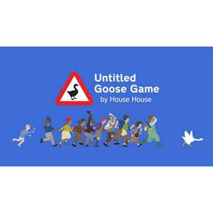 Untitled Goose Game - Nintendo Switch (Digital)