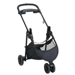 Graco SnugRider 3 Elite Car Seat Carrier Stroller
