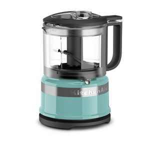 KitchenAid 3.5-Cup Food Chopper - Aqua Sky