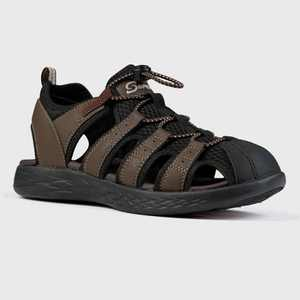 Men's S Sport By Skechers Mizza Hiking Sandals - Brown
