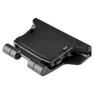 INSTEN Kinect Sensor Mount Holder compatible with Microsoft Xbox 360/ Xbox 360 Slim, Black