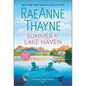 Summer at Lake Haven - (Haven Point) by Raeanne Thayne (Paperback)