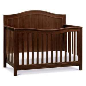 DaVinci Aspen 4-in-1 Convertible Crib