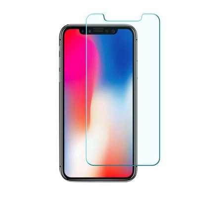 Valor Clear Tempered Glass Screen Protector LCD Film Guard Shield compatible with Apple iPhone XR