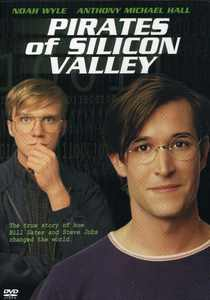 Pirates of Silicon Valley (DVD)