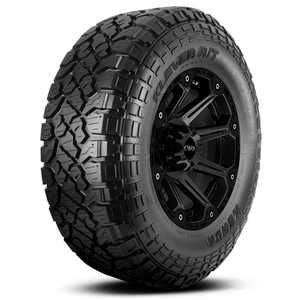 LT265/65R18 Kenda Klever R/T KR601 122/119R E/10 Ply BSW Tire