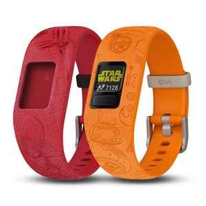 Garmin vvofit Junior. 2 Star Wars - Fitness Tracker Bundle