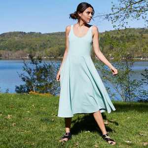 Women's Sleeveless Ballet Dress - A New Day